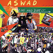 Live And Direct by Aswad