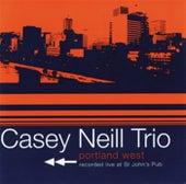 Portland West by Casey Neill