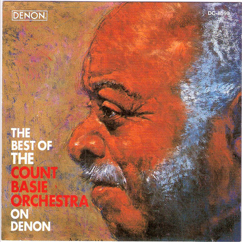 The Best of Count Basie [Denon] by Count Basie