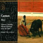 Bizet: Carmen by Fiorenza Cossotto
