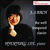 Hyekyung Lee Plays Well Tempered Clavier by Johann Sebastian Bach