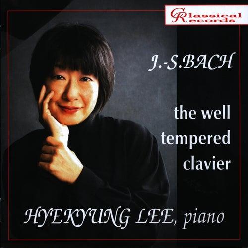 Hyekyung Lee Plays Well Tempered Clavier by Johann Sebastian Bach