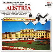Classical Journey Volume One: Austria by Various Artists