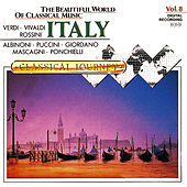 Classical Journey Volume Eight: Italy by Various Artists