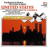 Classical Journey Volume Five: U.S.A. by Various Artists