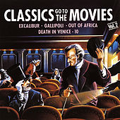 Classics Go To The Movies, Vol. 2 by Various Artists