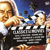 Classics Go To The Movies, Vol. 4 by Various Artists