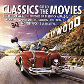 Classics Go To The Movies, Vol. 5 by Various Artists