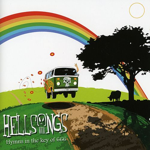 Hymns In The Key Of 666 by Hellsongs