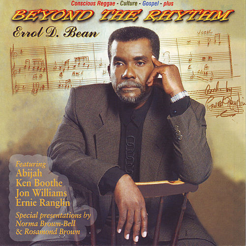 Beyond The Rhythm by Errol D. Bean