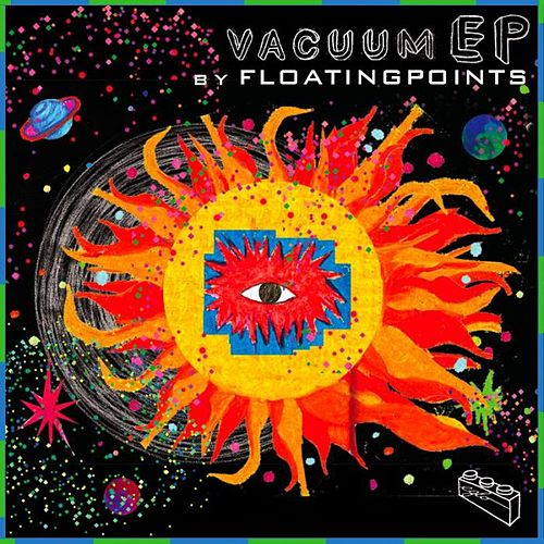 Vacuum Boogie Ep by Floating Points