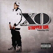 Stripper Girl by XO