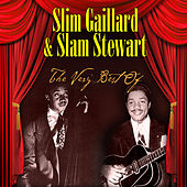 The Very Best Of by Slam Stewart