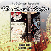 Spanish Guitar, Vol. 1 by Various Artists