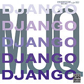 Django by Modern Jazz Quartet