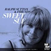 Sweet Sue by Ralph Sutton