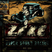 Super Sound Racing by Zeke