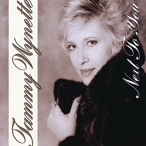 Next to You by Tammy Wynette