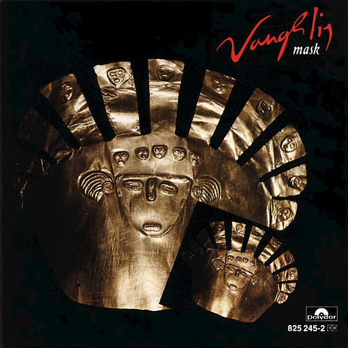 The Mask by Vangelis