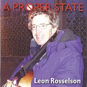 A Proper State by Leon Rosselson