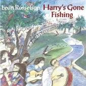 Harry's Gone Fishing by Leon Rosselson