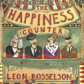 Guess What They're Selling At The Happiness Counter by Leon Rosselson