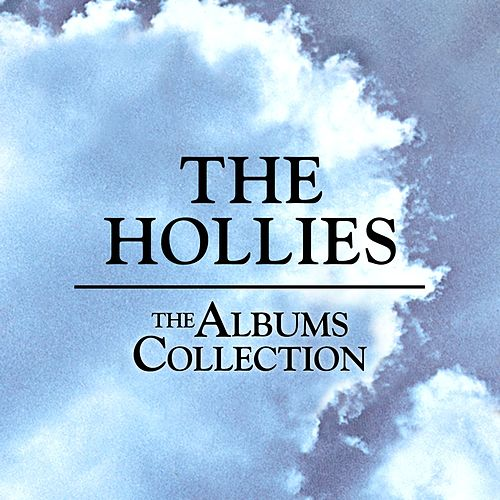 The Albums Collection by The Hollies