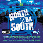 North 2 Da South by Various Artists