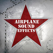 Airplane Sound Effects by Sound Effects