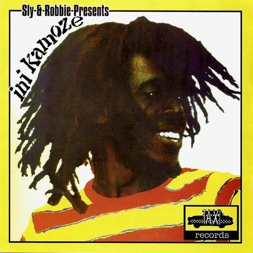 Sly & Robbie Presents Ini Kamoze (Original) by Ini Kamoze