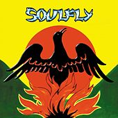 Primitive by Soulfly