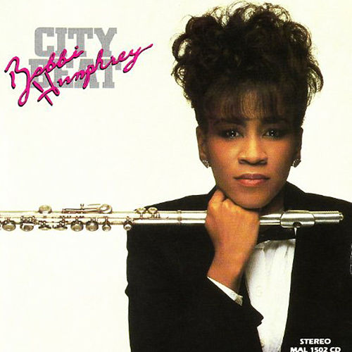 City Beat by Bobbi Humphrey