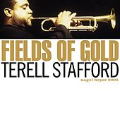 Fields of Gold by Terell Stafford