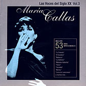 Las Voces del Siglo XX Vol. 3 by Various Artists