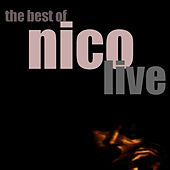 Best Of Nico: LIVE by Nico