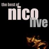Best Of Nico: LIVE von Nico