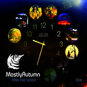 Pass The Clock (1998 - 2008 Remastered) by Mostly Autumn