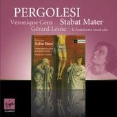 Pergolese - Stabat Mater, Salve Regina by Il Seminario Musicale