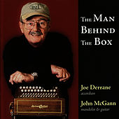 The Man Behind the Box by Joe Derrane