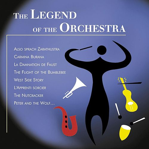 Legend of the Orchestra by Various Artists