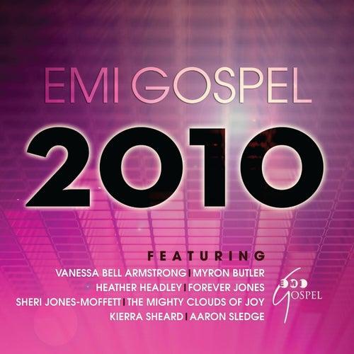 EMI Gospel 2010 by Various Artists