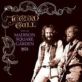 Live At Madison Square Garden 1978 by Jethro Tull