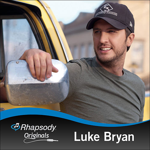 Rhapsody Originals EP by Luke Bryan