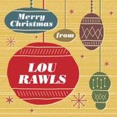 Merry Christmas From Lou Rawls von Lou Rawls