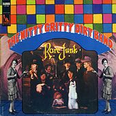 Rare Junk by Nitty Gritty Dirt Band