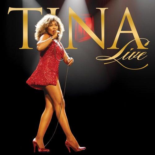 Tina Live by Tina Turner