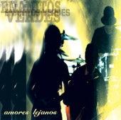 Amores Lejanos by Los Enanitos Verdes