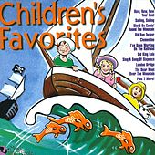 Children's Favorites by Children's Favorites