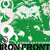 Iron Front by Strike Anywhere