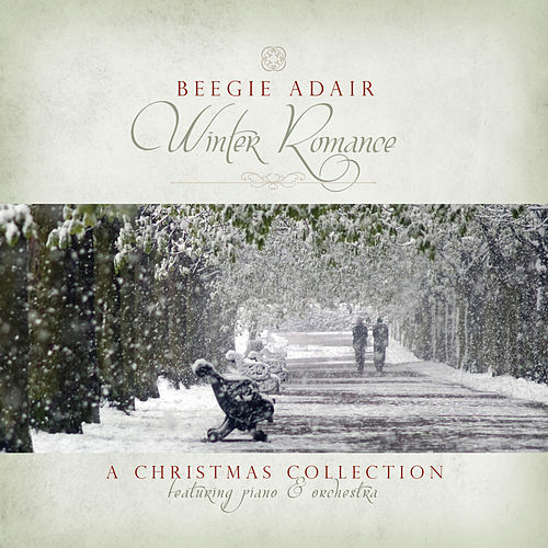 Winter Romance by Beegie Adair